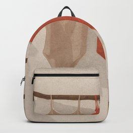 My Clothes Backpack