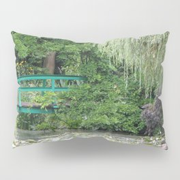 Giverny Pillow Sham