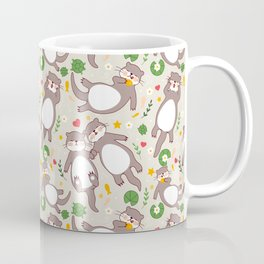 Significant otters Coffee Mug