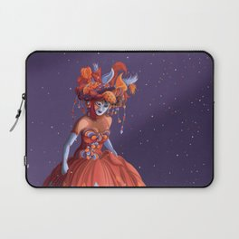 venice arnival Laptop Sleeve