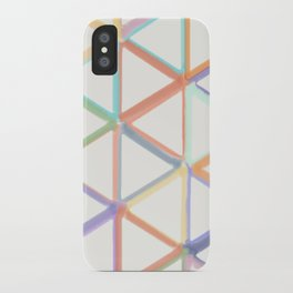 Spring in Angles iPhone Case