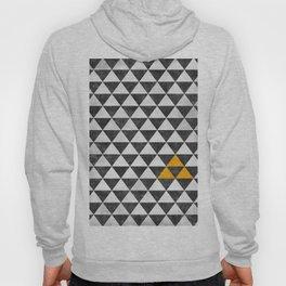 Triangle - Yellow III Hoody