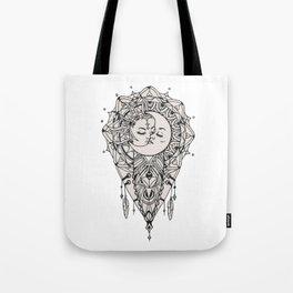 Sun Love Tote Bag