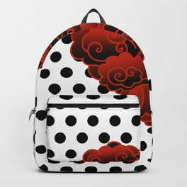 LOVE POINT Backpack