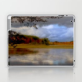 Fall Splendor Laptop & iPad Skin