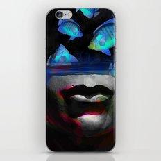 Migration iPhone & iPod Skin