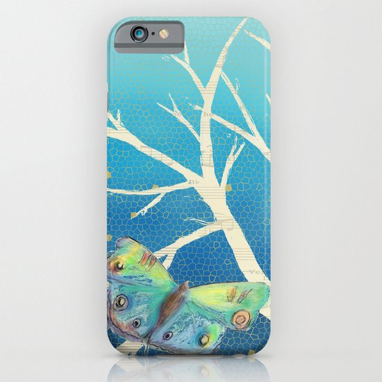 In the Evening iPhone & iPod Case