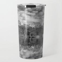 Late Winter Reflections Travel Mug