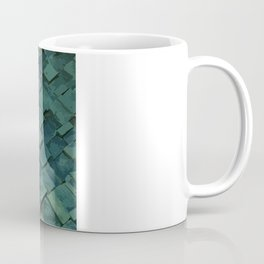 Exploration (Blue Stones) Coffee Mug