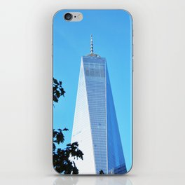 299. One World Trade Center, New York iPhone Skin