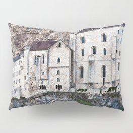MEDIEVAL SOUND of ROCAMADOUR Pillow Sham