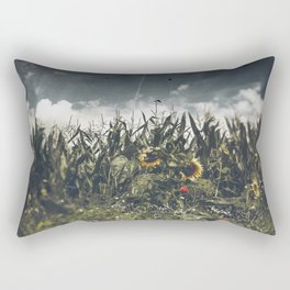eternal summer Rectangular Pillow