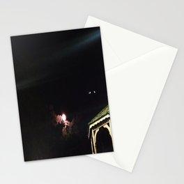 Phantoms Stationery Cards