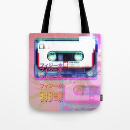Daylight mixtape Tote Bag