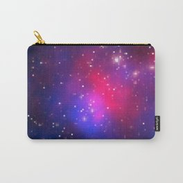 Galactic Squares #3 Carry-All Pouch