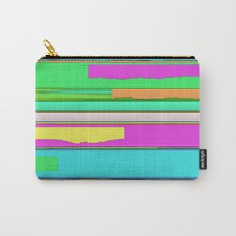 Side streets 2 Carry-All Pouch