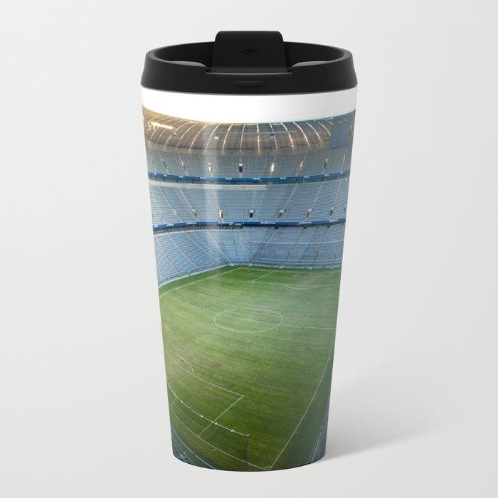 Allianz Arena Travel Mug