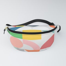 Playpark 01 Fanny Pack