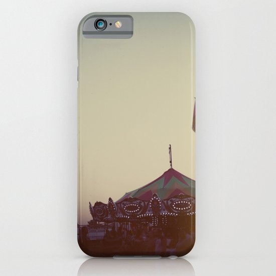 A Fine Romance iPhone & iPod Case