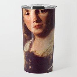 Salome Gaspare Traversi Travel Mug