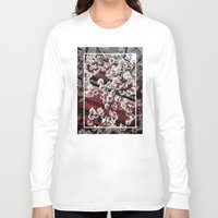 destiny Long Sleeve T-shirts featuring Destiny (Japan) by Julie Maxwell