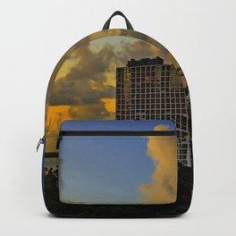 Good Moring Miami Backpack