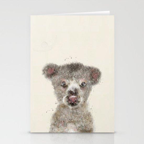 little koala Stationery Cards