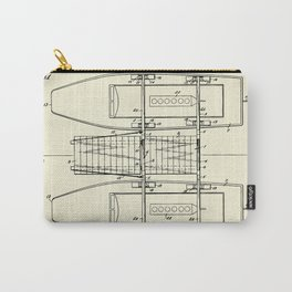 Pontoon Boat 01-1944 Carry-All Pouch