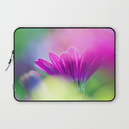 be inspired, creative and in love Laptop Sleeve