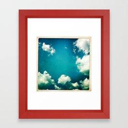 The Beauty of Oblivion Framed Art Print