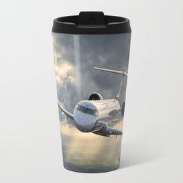 40 years flying Travel Mug