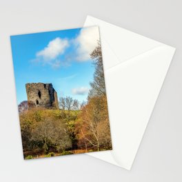Dolbadarn Castle Stationery Cards