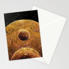 The Resonance Stationery Cards