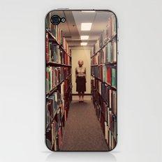 Jodie iPhone & iPod Skin