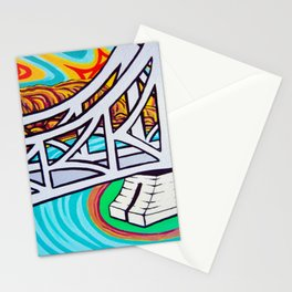 Pop Goes The Story Stationery Cards