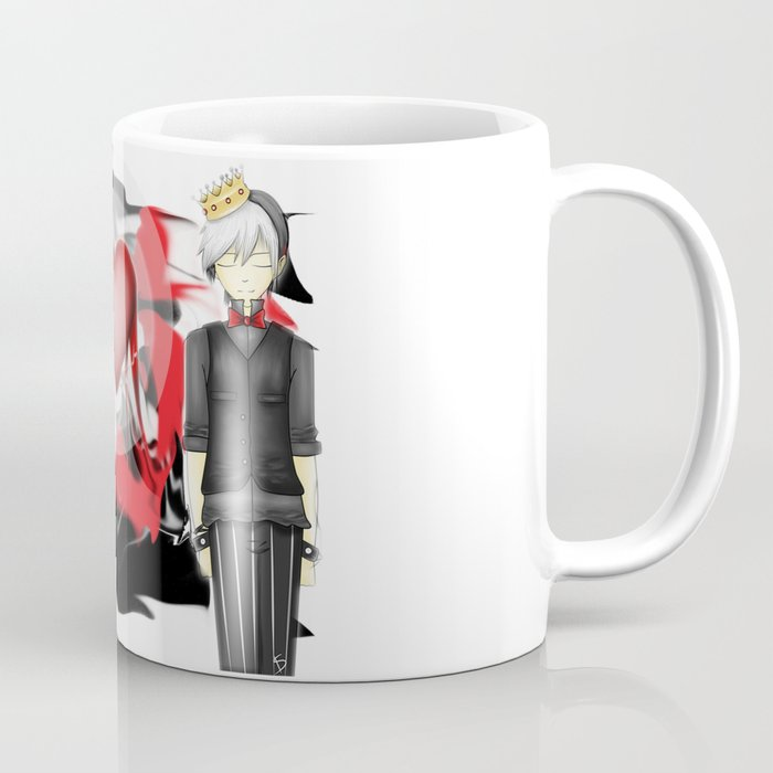 Puppets to Love Coffee Mug