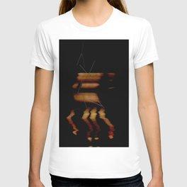 Hands Falling Down T-shirt