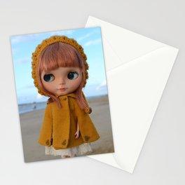 Honey #15 Stationery Cards