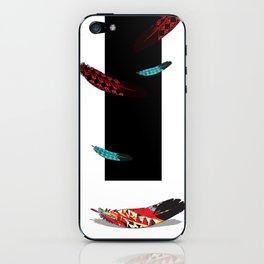 Wishful Dreamer iPhone Skin