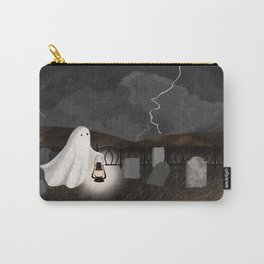 The Graveyard Carry-All Pouch