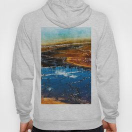 Grand Prismatic Spring Hoody
