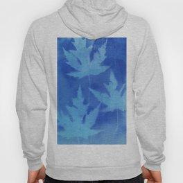 Cyanotype No. 8 Hoody