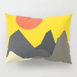 Bright Moon Pillow Sham