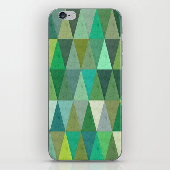 Wildwood iPhone & iPod Skin