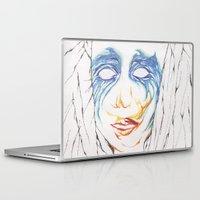artpop Laptop & iPad Skins featuring ARTPOP by Alex Rocha