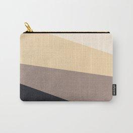 Stripe VI Panama Carry-All Pouch