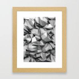 Nutous #1 Framed Art Print