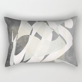 Light in the dark Rectangular Pillow