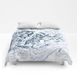 Ice Sword Comforters