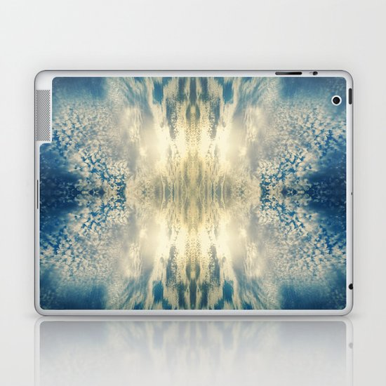 Fractal Laptop & iPad Skin